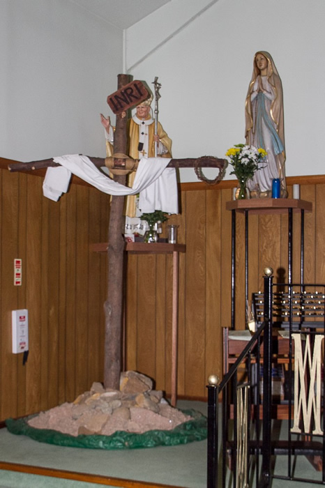 St Dominic S Church Glasgow Religious Pictures